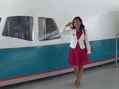 redia beautiful at cathay HK June 2014